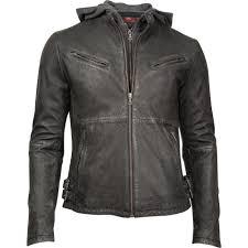durango leather company the outlaw jacket large