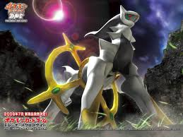 Arceus And The Jewel Of Life Poster Wallpaper Who Thinks The Pokemon Movie  Arces Cant Spell It And The Jewel Photos Movie with Pokemon: Arceus and the  Jewel of Life Shared By