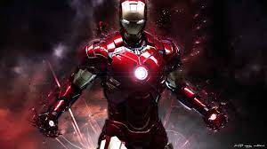 Iron Man HD Wallpaper ...