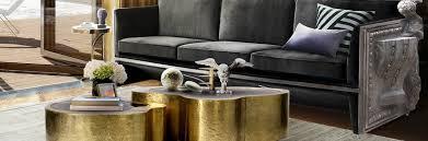golden center table ideas