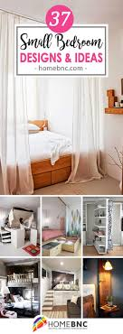 Small Bedroom Decor Best 20 Small Bedroom Designs Ideas On Pinterest Bedroom
