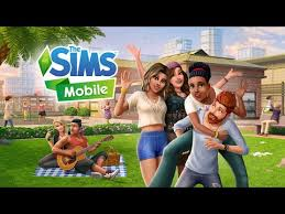 The Sims™ Mobile - Apps on Google Play