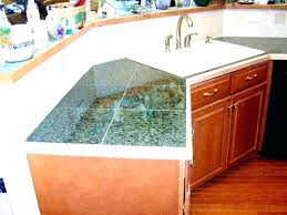 painting tile countertops painting painting white tile countertops