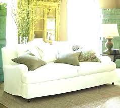gorgeous two cushion sofa slipcover cushion brenna box cushion sofa slipcover
