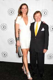 Billionaire who 'demanded his wife not gain more than 5 pounds and ...