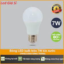 ĐÁNH GIÁ] Bộ 10 bóng đèn LED tròn siêu tiết kiệm điện 7W, Giá rẻ 249,000đ!  Xem đánh giá! - Cửa Hàng Giá Rẻ