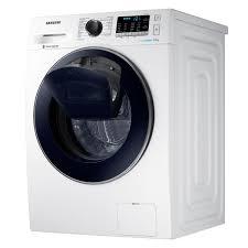 Máy giặt 8.5 Kg Samsung Addwash WW85K54E0UW/SV hơi nước