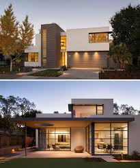 modern house. Interesting House This Lantern Inspired House Design Lights Up A California Neighborhood With Modern House