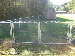 chain link fence double gate. Chain Link Fence Installation Manual Page 9 Installing Pertaining To Measurements 1095 X 821 Double Gate