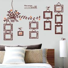 Wall Decor Stickers For Living Room Online Get Cheap Wall Decoration Sticker Aliexpresscom Alibaba