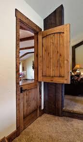 wooden dutch door pictures