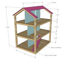 free dollhouse furniture patterns. Doll House Furniture Plans Free Dollhouse Patterns