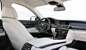 2012 Bmw 750Li Interior   BMW Mercedes Cars