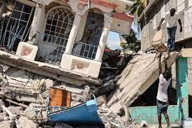 Haiti Quake Death Toll Nears 1,300 as U ...