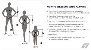 Youth Medium Baseball Pants Size Chart Size Chart Baseball Champro Team Sports Planet
