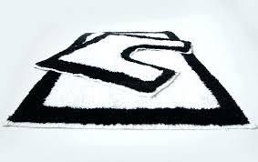 black and white chevron bathroom rug r6185 chevron bath rug mat grey yellow pattern black and white chevron bathroom rug