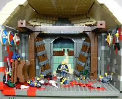 best beowulf ideas great model of the mead hall from beowulf a fun way to bring the