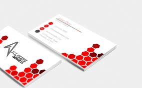 2019 Business Card Designs Business Card Akusas Design