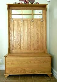 Entrance Bench With Coat Rack Entryway Bench Coat Rack Entryway Storage Bench And Coat Rack 11