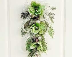Pin by Reba Crosby on рождество   Christmas wreaths, Christmas door,  Holiday wreaths