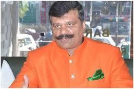 Suspended Bjp Mla Kunwar Pranav Singh Champions Weapon Licences
