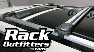 mercedes ml roof racks mercedes gl with thule edge roof rack by rack outfitters of austin
