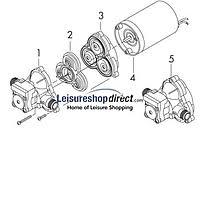 shurflo trail king pump series spare parts leisureshopdirect shurflo pump spares