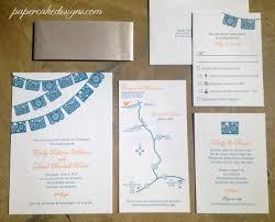 Graphic Design Wedding Invitations Iidaemilia Com