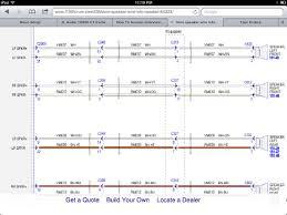 f speaker wiring image wiring diagram 2013 ford taurus speaker wire colors jodebal com on 97 f150 speaker wiring