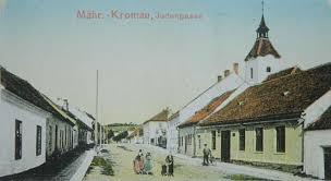 Bildergebnis für Moravsky Krumlov synagoga