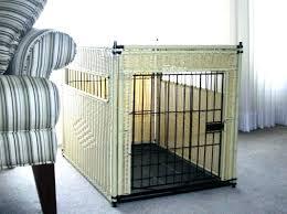 furniture style dog crates. Furniture Style Dog Crate Decorative Crates Uk .