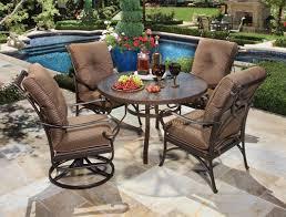 outdoor aluminum patio furniture garden aluminum furniture set