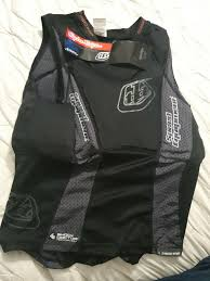 Troy Lee Designs Ups7850 Protect Troy Lee Designs Shock Doctor 5850 Hw Hot Weather Protective Shirt Medium