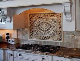 Antique Kitchen Backsplash Tiles Ideas
