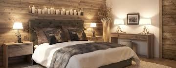 Hotel Arlberg Jagdhaus: Landhausstil Schlafzimmer Von Go Interiors GmbH Design Ideas