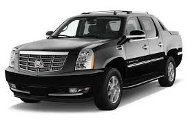 2013 Cadillac Escalade EXT Reviews and Rating | Motor Trend