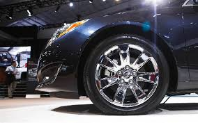 buick regal 2014 rims. re chrome wheel thoughts it appears the 2014 regal will have wheels buick rims 1