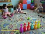 Фото детей в детском саду в игре