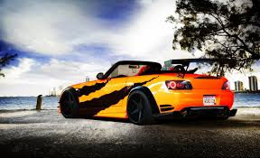 2011 Honda S2000 – pictures, information and specs - Auto-Database.com