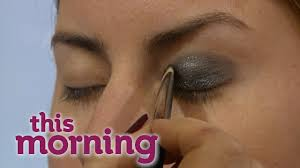 how to make your makeup last all night this morning