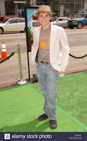 """LOS ANGELES, CA. July 23, 2006: Actor MYLES JEFFREY at the Los Angeles  premiere of """"The Ant Bully."""" © 2006 Paul Smith / Featureflash Stock Photo -  Alamy"""