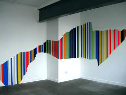 Stripe painted walls Nepinetwork Stripes Paint Wall Striped Bedroom Wall Stripe Painted Walls Ideas For Wall Painting Designs Wall Wide Stripes Paint Wall Seolatamco Stripes Paint Wall Painted Wall Stripe Inspiration Inside Paint