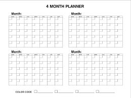Week At A Glance Calendar Template Template For Calendar Month Velorunfestival Com