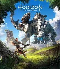 <b>Horizon</b> Zero Dawn - Wikipedia