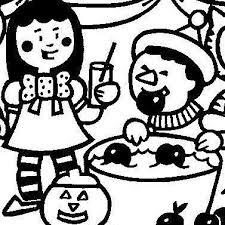 Gratis Halloween Kleurplaten Voor Kinderen Ideeën Voor Een Nieuwe