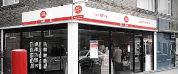 want to run a post office