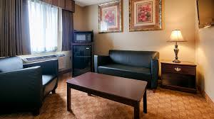 best western fallon inn suites two room suite with two queen beds in