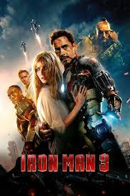 Putlockers Iron Man 3 (2013) Torrent