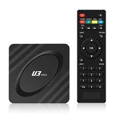 OEM ODM Best google app remote reviews media player smart ott tv box