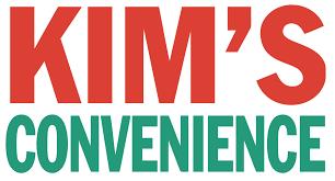 Kim's <b>Convenience</b> - Wikipedia